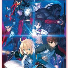 Fate/stay night: Unlimited Blade Works Limited Edition Blu-ray Box Set 1