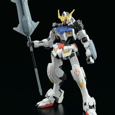 HG Gundam Barbatos 1/144 Scale Model Kit
