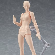 figma Archetype Next: She - Flesh Color Ver. (Re-run)