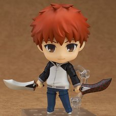 Nendoroid Fate/stay night [Unlimited Blade Works] Shirou Emiya (Re-run)