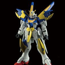 HG 1/144 LM314V23/ 24 Victory Two Assault Buster Gundam