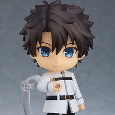 Nendoroid Fate/Grand Order Master/Male Protagonist
