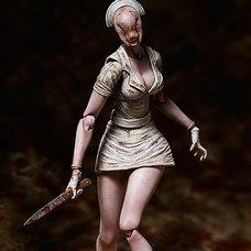 figma Silent Hill 2 Bubble Head Nurse