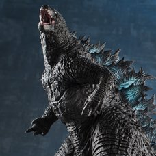 Hyper Solid Series Godzilla (2019) Non-Scale Figure