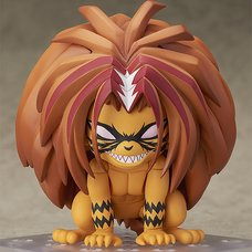 Nendoroid Ushio and Tora Tora
