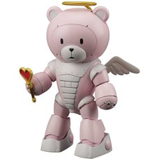 HGBF Gundam Build Fighters Try Beargguy P 1/144 Plastic Model Kit