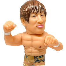 16d Collection: New Japan Pro-Wrestling Kota Ibushi (Standard Color)