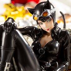 DC Comics Bishoujo Statue Catwoman Returns