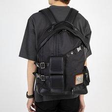 God Eater 3 Hugo Pennywort Backpack