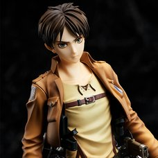 Attack on Titan Eren 1/7 Scale Figure