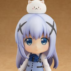 Nendoroid Is the Order a Rabbit? Chino (Re-run)