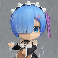 Nendoroid Re:Zero -Starting Life in Another World- Rem (Re-run)