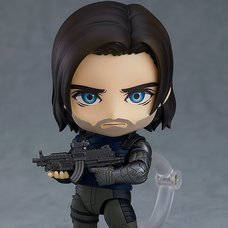 Nendoroid Avengers: Infinity War Winter Soldier: Infinity Edition DX Ver.