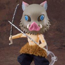 Nendoroid Doll Demon Slayer: Kimetsu no Yaiba Inosuke Hashibira