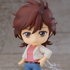 Nendoroid City Hunter the Movie: Shinjuku Private Eyes Kaori Makimura