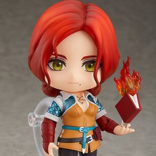 Nendoroid The Witcher 3: Wild Hunt Triss Merigold