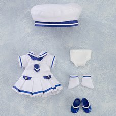 Nendoroid Doll: Sailor Girl Outfit Set