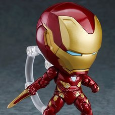 Nendoroid Avengers: Infinity War Iron Man Mark 50: Infinity Edition DX Ver.