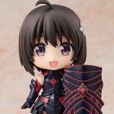 Nendoroid Bofuri: I Don't Want to Get Hurt So I'll Max Out My Defense. Maple