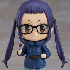 Nendoroid Laid-Back Camp Chiaki Ogaki (Re-run)