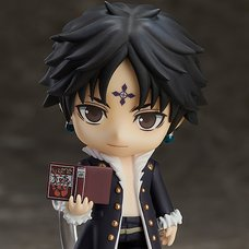 Nendoroid Hunter x Hunter Chrollo Lucilfer