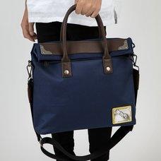 God Eater Soma Schicksal Shoulder Bag