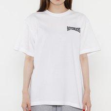 Tokyo Revengers Revengers White T-Shirt