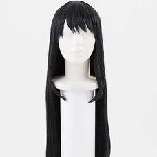 Puella Magi Madoka Magica Homura Akemi Cosplay Wig