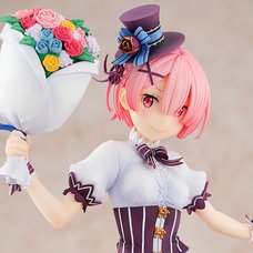 Re:Zero -Starting Life in Another World- Ram: Birthday Ver. 1/7 Scale Figure