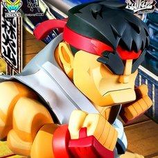Bulkyz Collections: Street Fighter Ryu