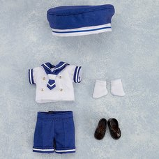 Nendoroid Doll: Sailor Boy Outfit Set