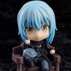 Nendoroid That Time I Got Reincarnated as a Slime Rimuru: Demon Lord Ver.