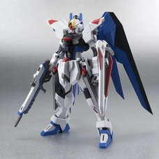 Robot Spirits ZGMF-X10A Freedom Gundam | Gundam Seed