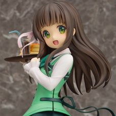Is the Order a Rabbit?? Chiya: Cafe Style 1/7 Scale Figure (Re-run)