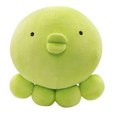 Eromanga Sensei Green Octopus SL Plush