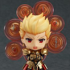 Nendoroid Fate/stay night Gilgamesh (Re-run)