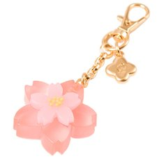 Q-pot. Sakura Yokan Bag Charm