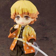 Nendoroid Doll Demon Slayer: Kimetsu no Yaiba Zenitsu Agatsuma