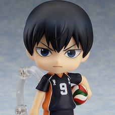 Nendoroid Haikyu!! Tobio Kageyama (Re-run)