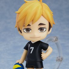 Nendoroid Haikyu!! To the Top Atsumu Miya