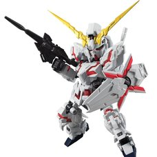 NXEdge Style Unicorn Gundam (Destroy Mode)