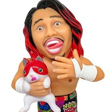 16d Collection 013: New Japan Pro-Wrestling Hiromu Takahashi