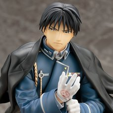 ArtFX J Fullmetal Alchemist: Brotherhood Roy Mustang (Re-run)