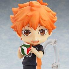 Nendoroid Haikyu!! Shoyo Hinata (Re-run)