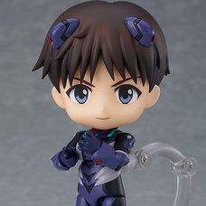 Nendoroid Rebuild of Evangelion Shinji Ikari: Plugsuit Ver.