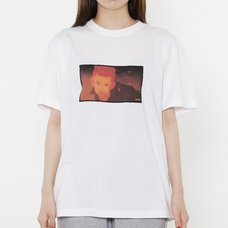Tokyo Revengers Scene Photo White T-Shirt