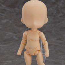 Nendoroid Doll archetype 1.1: Boy (Almond Milk)
