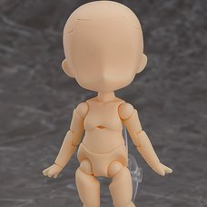 Nendoroid Doll archetype 1.1: Girl (Almond Milk)