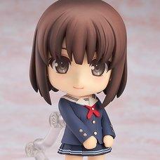 Nendoroid Saekano: How to Raise a Boring Girlfriend Flat Megumi Kato (Re-run)