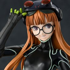 Persona 5 Futaba Sakura Phantom Thief Limited Glow Base Ver. 1/7 Scale Figure